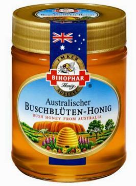 Honig Australien