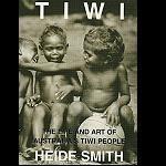 Bildband über das Tiwi-Volk  A4 Format
