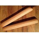 Clappsticks Klangholz Mulga Wood 24cm