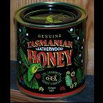 Honig aus Tasmanien Lederholzblüte 350gr