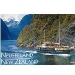 Kalender Neuseeland 58x45cm 2016