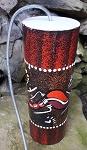 Outback Donnerrohr Krachmacher Motorik