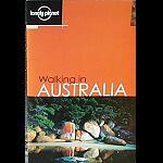 Heft Cycling und Walking Australia, Lonely Planet