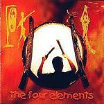 cd  Full Moon   drums djembe didge