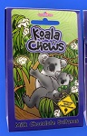 Koala Schoko Treats mit Rosinen 100gr