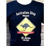 ---!!!  20 Jahre !!!-- Jubiläums  T Shirt