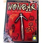 Gesellschaftsspiel Wongar