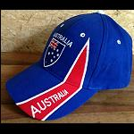 Base Cap mit Wappen - Australia