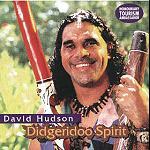David Hudson Didgeridoo Spirit