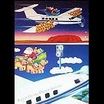 Karten Flying Doctors 2er Set   Spende