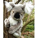 Koala sitzend 25 cm
