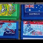 kleine Nylon Geldbörse  Australia