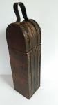 Holzkiste Kiste Schatztruhe 11x37cm