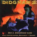 Lern CD Didgeridoo spielenFortgeschrittene