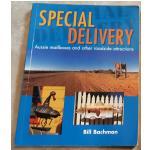 Buch Bildband Aussie Mailboxes Briefkästen