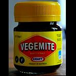 Vegemite   220 gr  Glas MHD Jan19
