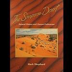 The Simpson Desert, Text englisch