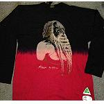 Long Tshirt Rundhals  -old Aborigines