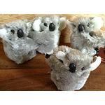 Clipp Klammer Koala ca 6cm
