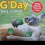 cd  G Day Sing a long 2er CD + Karoke