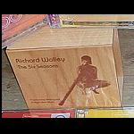 Didgeridoo Musik  6er cd set  R.Walley