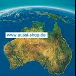 Landkarte Australien Satellit Poster 124cm