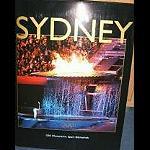 Buch Olympia 2000 Sydney   A4