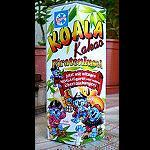 Koala Schoko Kekse mit Füllung 75gr