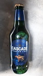 Cascade Australien Bier Flasche 0,375
