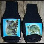 Stubby Holder Cooler Koala+ Känguru