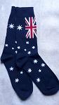 Australien Socken Flagge 41-45