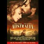 Poster Film AUSTRALIA Kidman Jackman