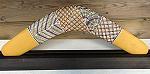 Bumerang + Ständer 41cm breite