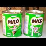 Milo Pulver 200 gr. Dose