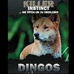DVD  Killer Instinct - Dingos  Dokumentar