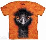 T-Shirt  Emu....und DU ?