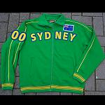 Sweat Jacke sportlich klassisch -Sydney