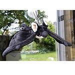 Fledermaus Fred 24cm weite, Saugnapf