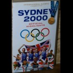 Sydney 2000 Olympia  official Highlights