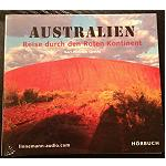 cd Hörbuch Australien Reisen, informativ !