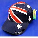 Base Cap Australien Flagge Fahne