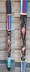 Didgeridoo Eukalyptus 128cm