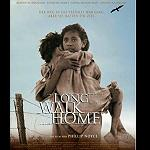 12-seitiges Filmprogramm LONG WALK HOME