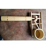 Knatter Sound  Percussion Instrument