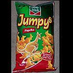 Känguru    Chips    jump jump.....jumpy s