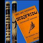 Didgeridoo Lern Set    ANGEBOT