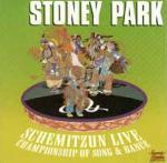 Stoney Park Schemitzun Indianer Gesang