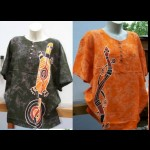 Batik Shirt Bluse  best quality