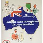 Buch  Lernen u Arbeiten in Australien