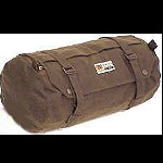 Wax Roll Packtasche für Motorrad Pferd etc